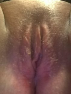 My girlfriend tight pussy